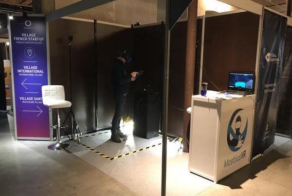Studio Moebius - Quantum - Virtuality