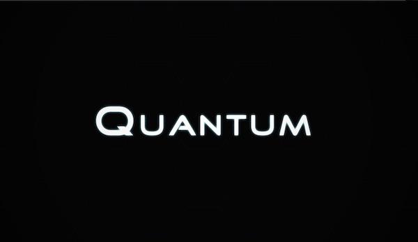Studio Moebius - Quantum